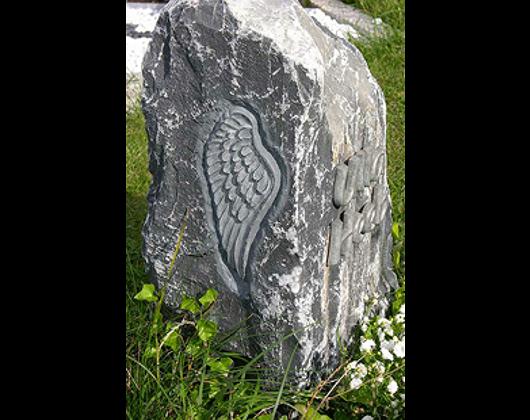 Kundenbild klein 8 die natursteinwerkstatt Grabmale · Steinmetzarbeiten