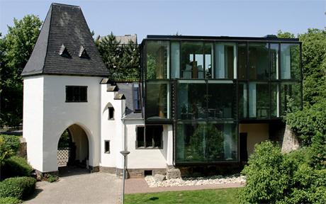Architekt Koblenz architekten ingenieure canal in koblenz in das örtliche