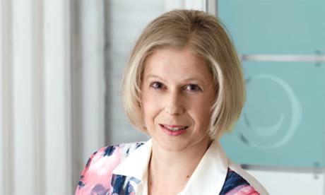 Kundenbild groß 1 Cyrus Jacqueline Dr.med.