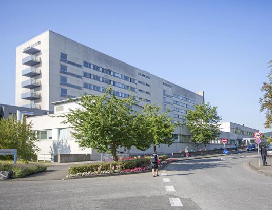 Kundenbild groß 1 Gemeinschaftsklinikum Mittelrhein Kemperhof