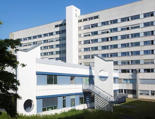 Kundenbild klein 2 Gemeinschaftsklinikum Mittelrhein Kemperhof