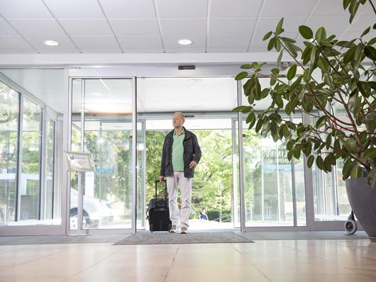 Kundenbild klein 3 Gemeinschaftsklinikum Mittelrhein Kemperhof
