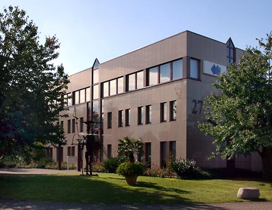 Kundenbild groß 1 FROMM - Tax Consult GmbH