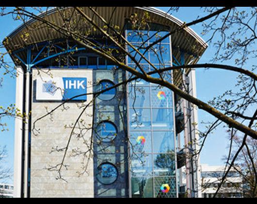 Kundenbild groß 1 IHK Darmstadt