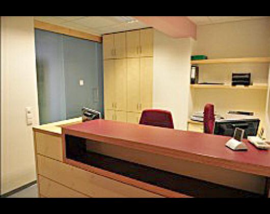 Kundenbild klein 2 Mammographie-Screening