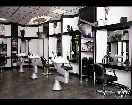 Kundenbild groß 1 Friseur Haar Kreativ Team
