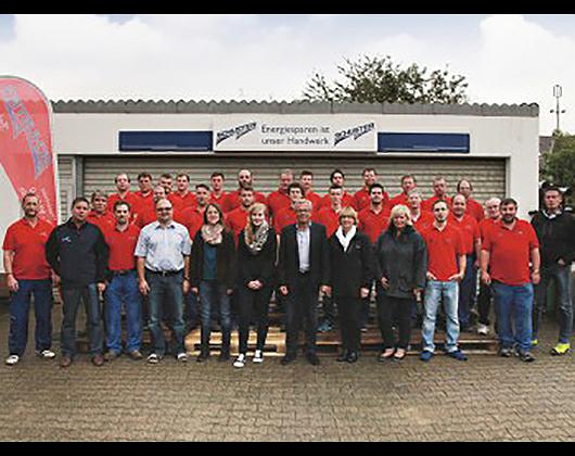 Kundenbild groß 1 Heizung Schuster GmbH