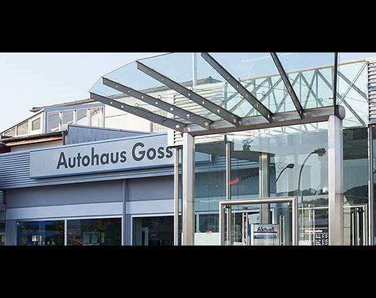 Kundenbild klein 2 Goss Autohaus