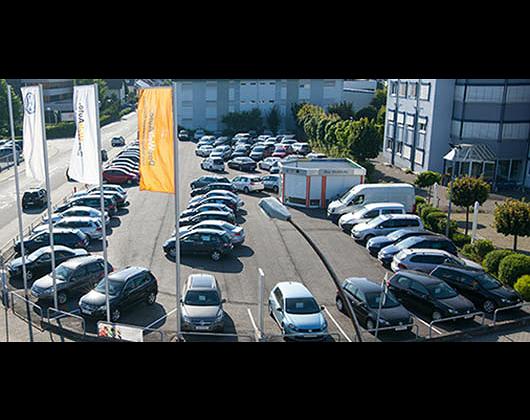 Kundenbild klein 3 Goss Autohaus
