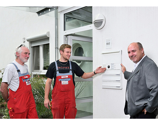 Kundenbild klein 3 Elektro Anlagen Köhler