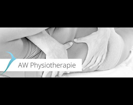 Kundenbild groß 1 AW Physiotherapie