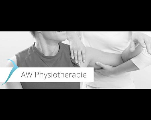 Kundenbild klein 2 AW Physiotherapie