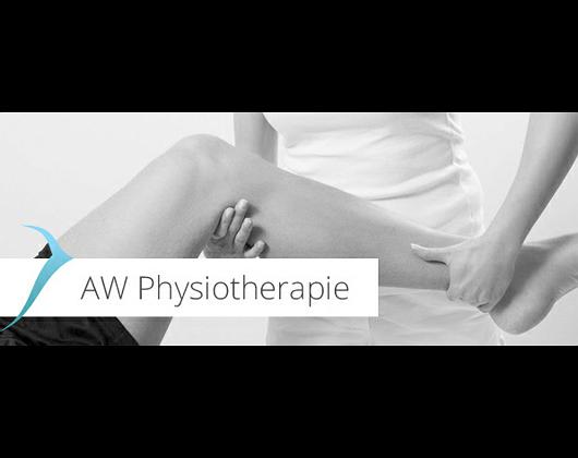 Kundenbild klein 3 AW Physiotherapie