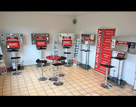 Kundenbild groß 1 AVN-Security GmbH