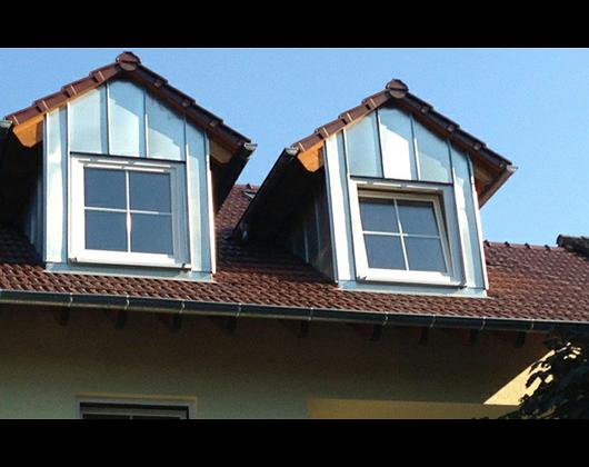 Kundenbild groß 1 Dachdeckerei Gräfenstein