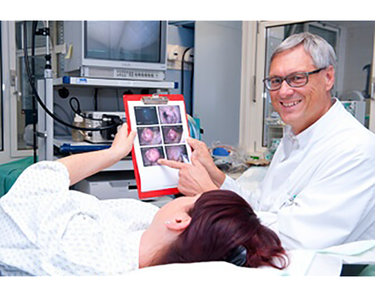 Kundenbild klein 5 Baumgartl Kh. Dr.med. Internist - Nephrologie