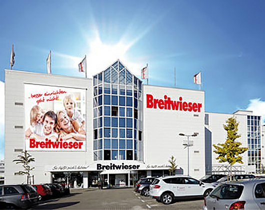 Breitwieser Gmbh Wohnland In Heidelberg In Das örtliche