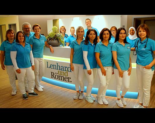 Kundenbild klein 3 Lenhard B. und Römer B. Dres.