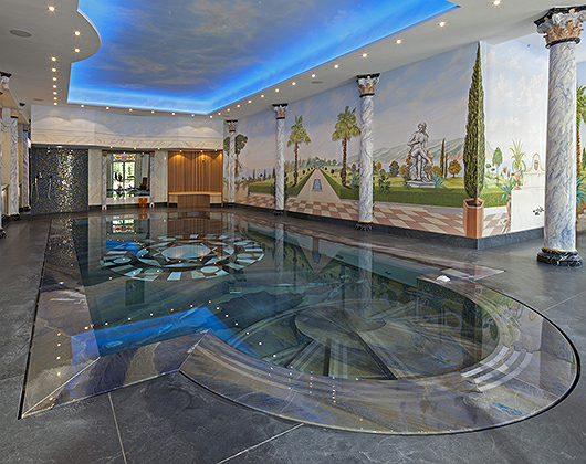 Kundenbild klein 2 Pool- & Saunabau Well Solutions GmbH