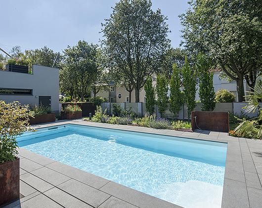 Kundenbild klein 3 Pool- & Saunabau Well Solutions GmbH