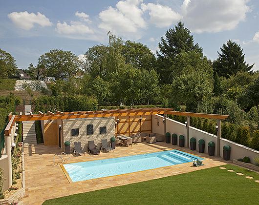 Kundenbild klein 5 Pool- & Saunabau Well Solutions GmbH