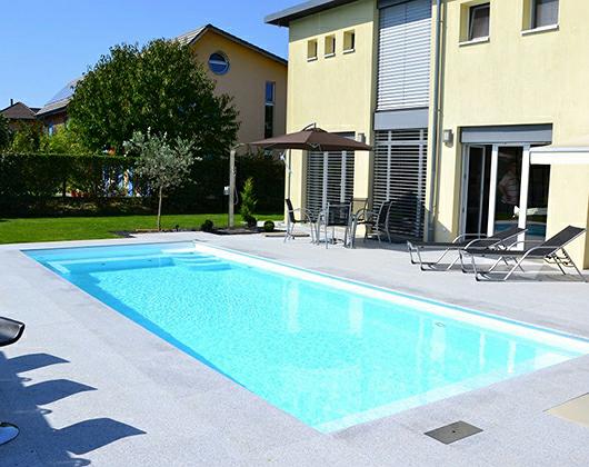Kundenbild klein 6 Pool- & Saunabau Well Solutions GmbH
