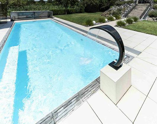 Kundenbild klein 8 Pool- & Saunabau Well Solutions GmbH