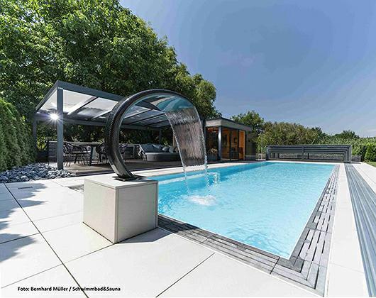 Kundenbild klein 9 Pool- & Saunabau Well Solutions GmbH
