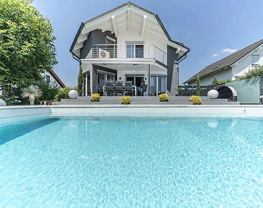 Kundenbild klein 11 Pool- & Saunabau Well Solutions GmbH
