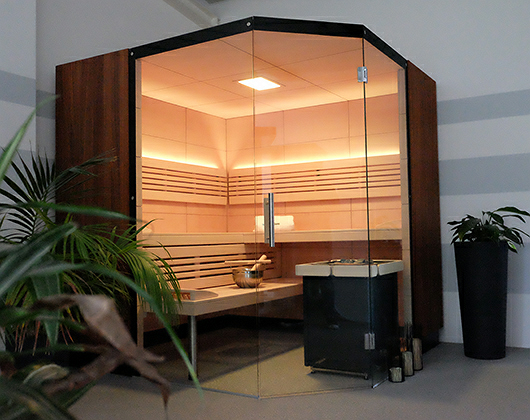Kundenbild klein 12 Pool- & Saunabau Well Solutions GmbH