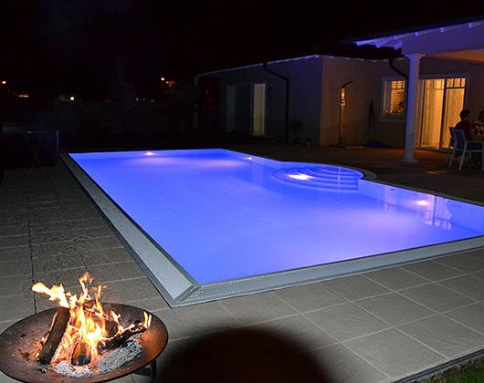 Kundenbild klein 16 Pool- & Saunabau Well Solutions GmbH