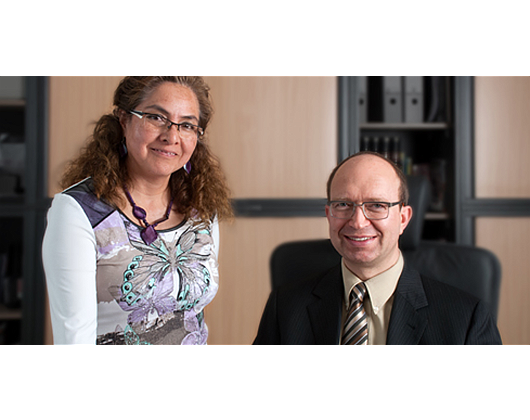 Kundenbild groß 1 Neumann Gisela + Patrik Dr. Part GmbB Steuerberater