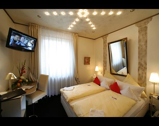 Kundenbild klein 4 HOTEL MAISON SUISSE