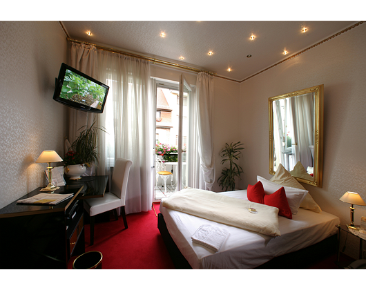 Kundenbild klein 8 HOTEL MAISON SUISSE