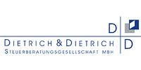 Kundenlogo Dietrich & Dietrich Steuerberater