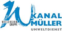 Kundenlogo Müller Umweltdienst GmbH