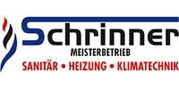 Kundenlogo Heizung Schrinner