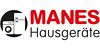 Kundenlogo von MANES Hausgeräte