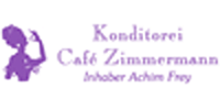 Kundenlogo Café - Conditorei ZIMMERMANN, Inh. A. Frey