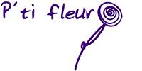 Kundenlogo Blumen P'ti fleur Inh. Gudrun Lüder