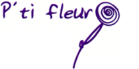 Kundenlogo Blumen Pti fleur Inh. Gudrun Lüder
