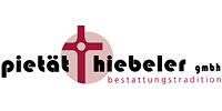 Kundenlogo Bestattungen Hiebeler GmbH