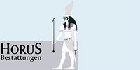 Kundenlogo Beerdigungen Horus