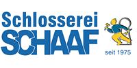 Kundenlogo Schaaf Schlosserei GmbH