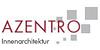 Kundenlogo von AZENTRO Innenarchitektur