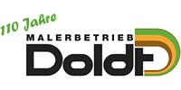 Kundenlogo Malerbetrieb Doldt Albert GmbH