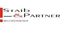 Kundenlogo STAIB & PARTNER Rechtsanwälte