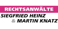 Kundenlogo Heinz & Knatz