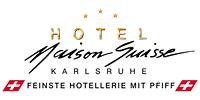 Kundenlogo HOTEL MAISON SUISSE