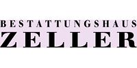 Kundenlogo Bestattungen Zeller